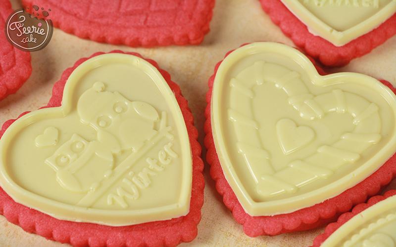 Cookie choc st valentin2