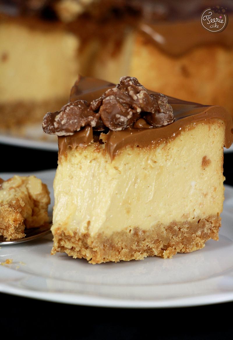 cheesecake confiture de lait2