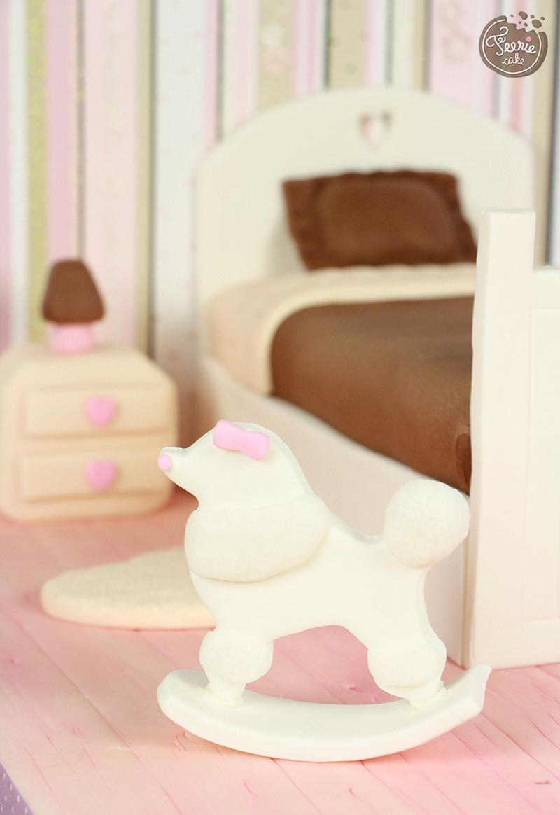 bedroom cake7