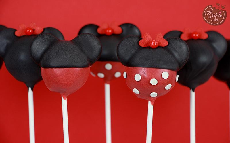 cake pops disney 4