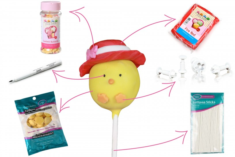 cake pops poussins4