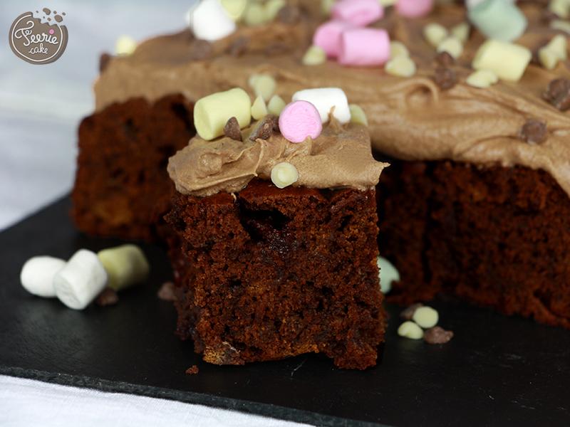 brownie glaçage tiramisu2
