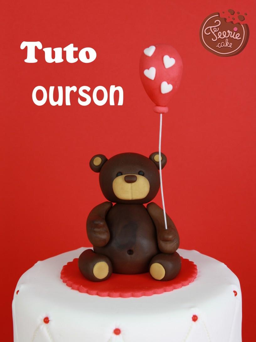 Tuto Ourson