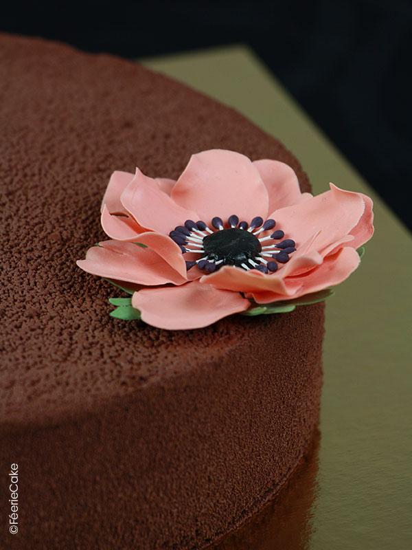 Top 10 des meilleures recettes de gâteau au chocolat : Recette du Royal (ou Trianon) Chocolat
