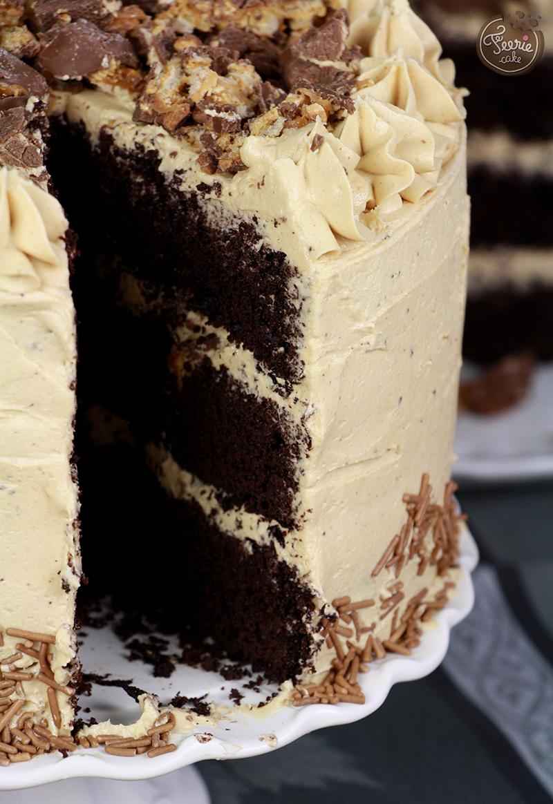 Emulsion Beurre Vanille Recette Feerie Cake