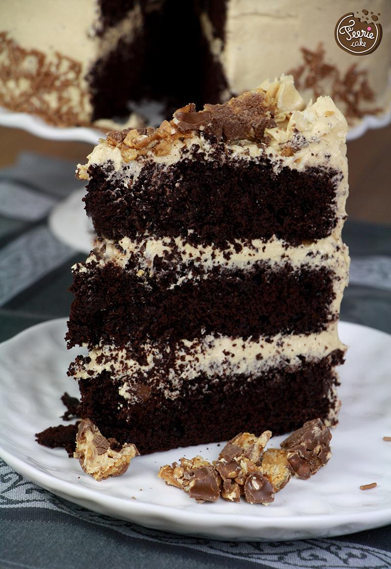 gateau chocolat peanut buttercream3