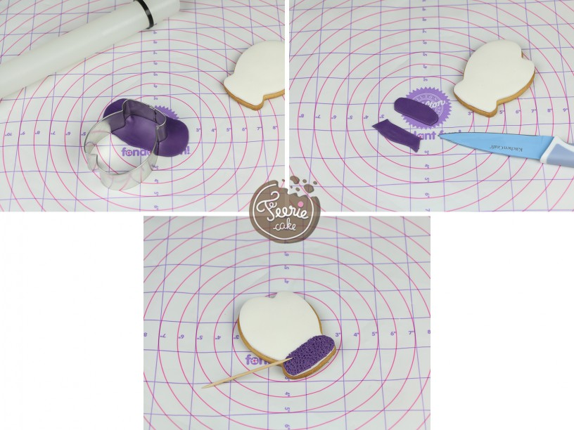 tuto biscuit moufle 2