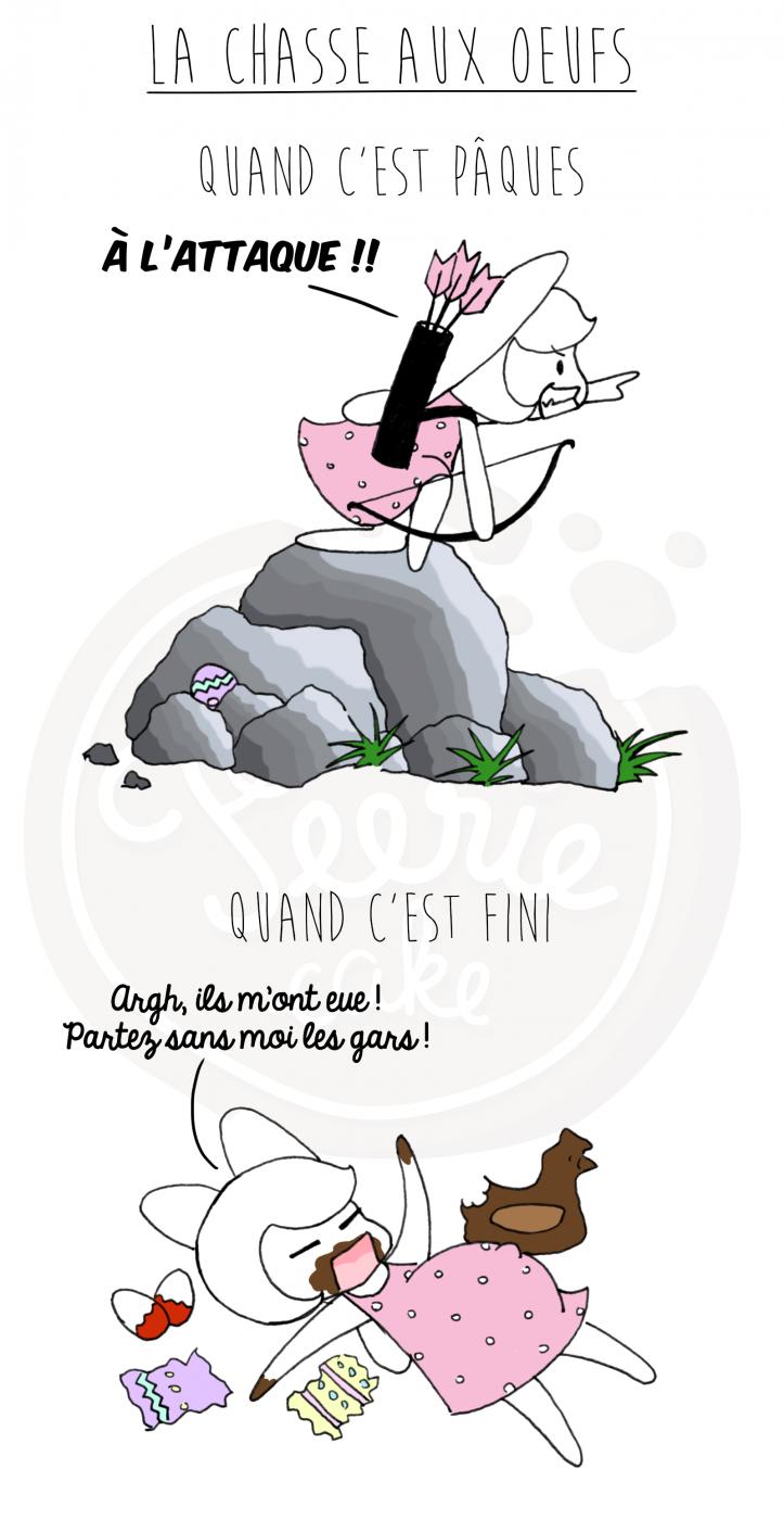 la-chasse-aux-oeufs-logo