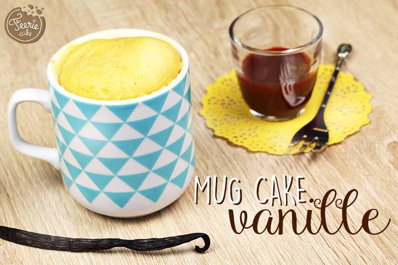Recette du gateau dans une tasse secrets culinaires g teaux et p tisseries blog photo - Gateau dans une tasse ...