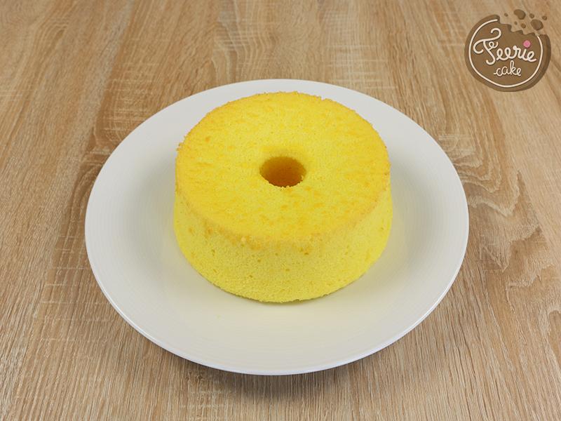 tuto angel cake FMA 7