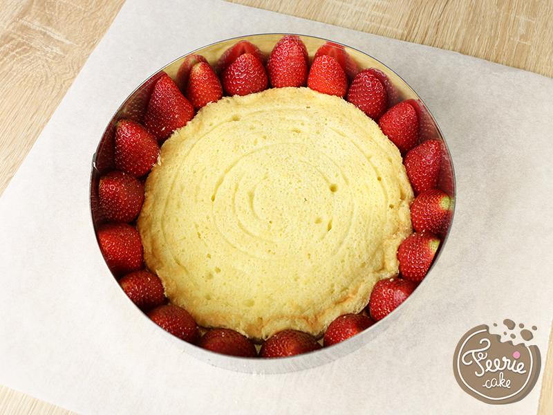 tuto fraisier 6