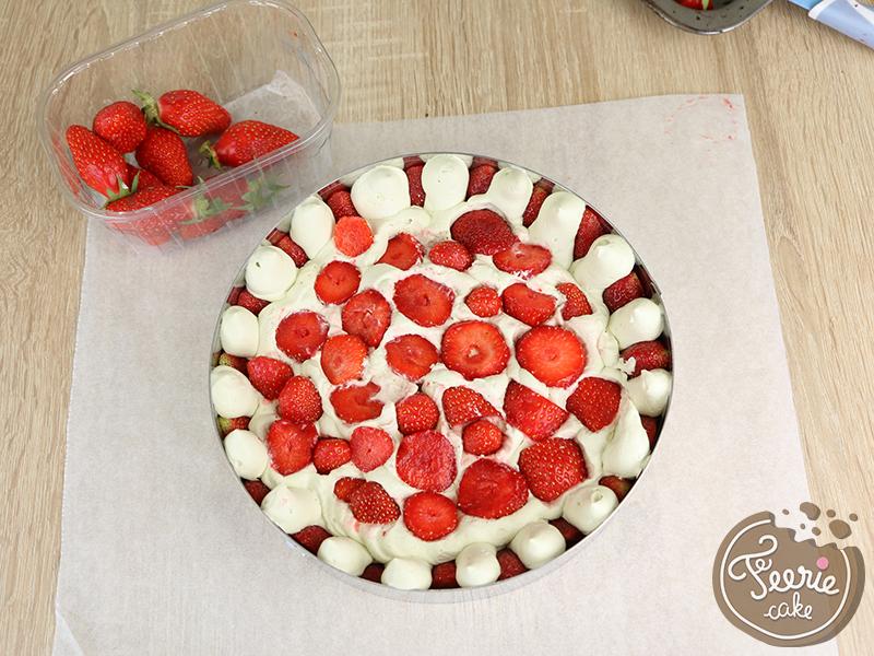 tuto fraisier 8