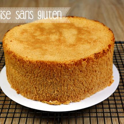 Cake Design Recette Genoise : Les recettes de gateaux basiques - Feerie Cake