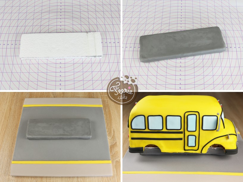 Tuto bus scolaire 7