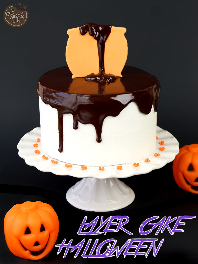 layer cake halloween 1