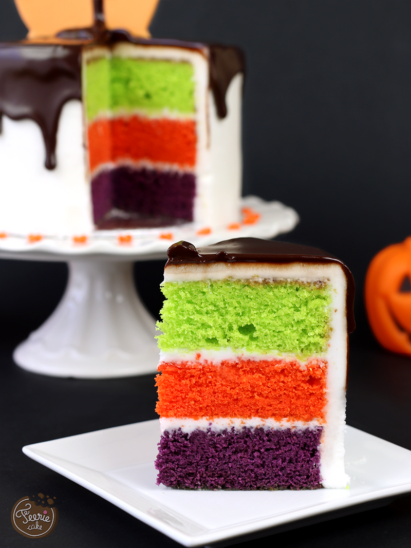 layer cake halloween 2