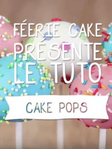 tuto cake pops