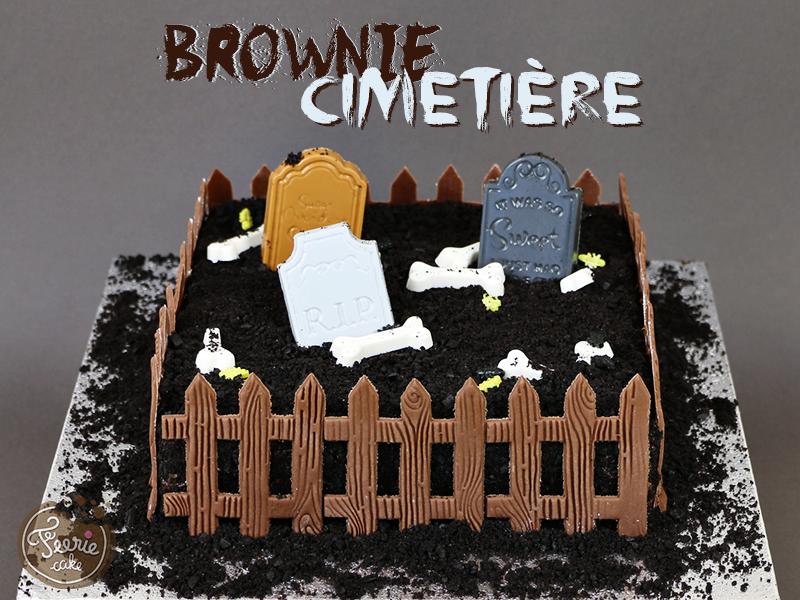 Brownie cimetière 1