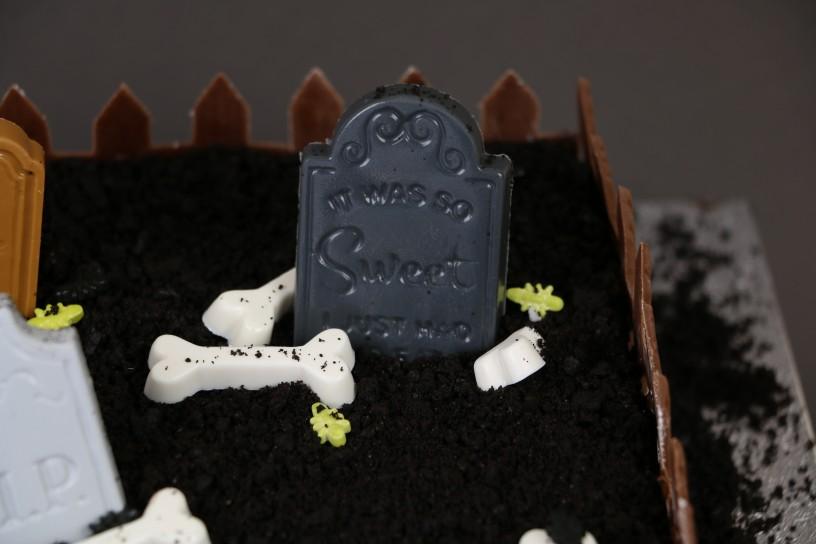 Brownie cimetière 3