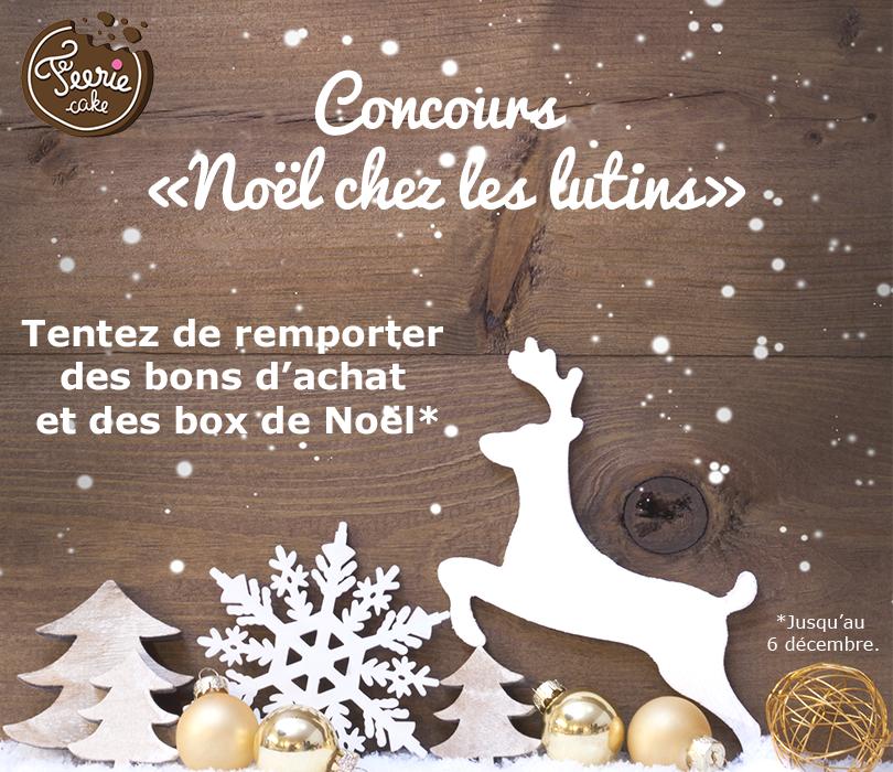 blog concours