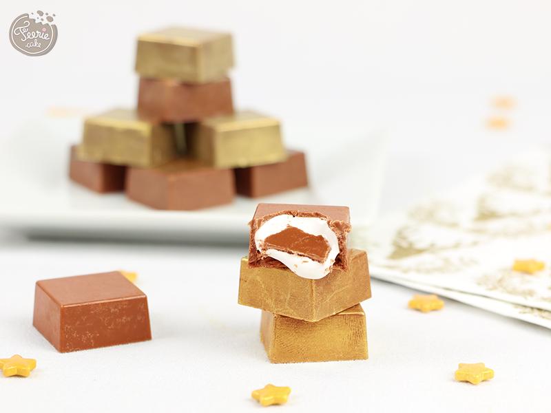 chocolat de Noël croqués2
