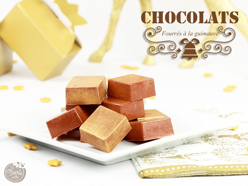 chocolat de Noël fourrés2