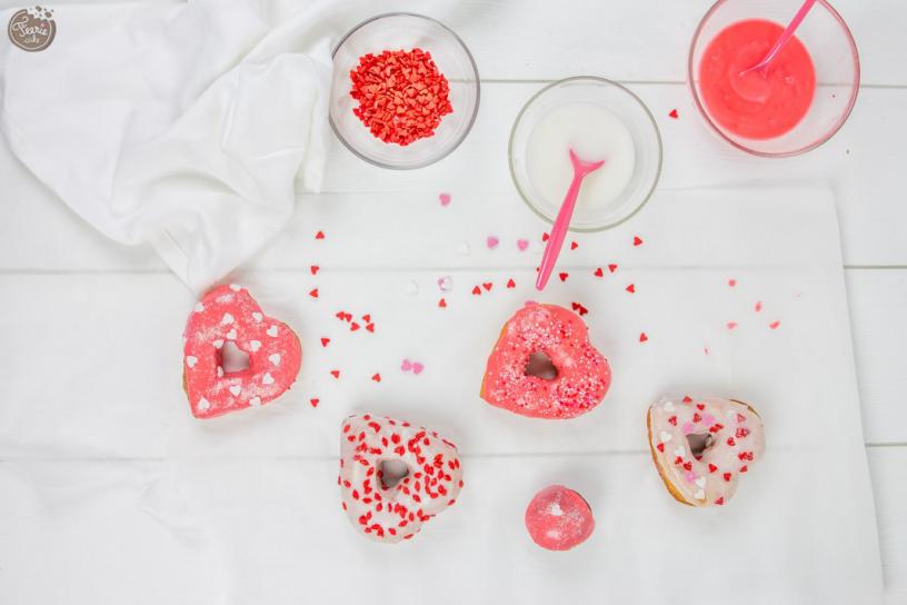 Donuts Saint Valentin -2-2
