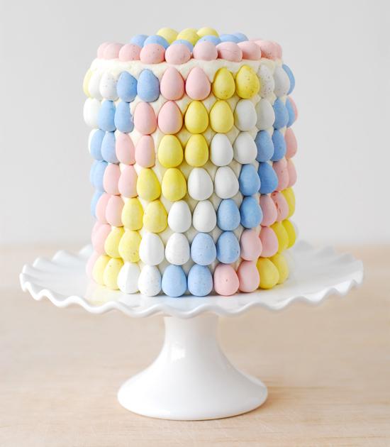 gâteaux de pâques 3