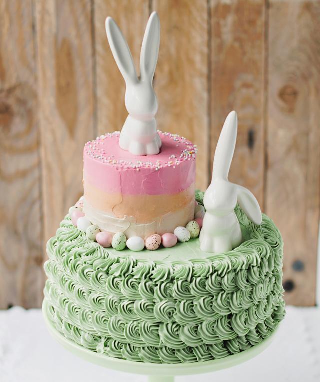 gâteaux de pâques 4