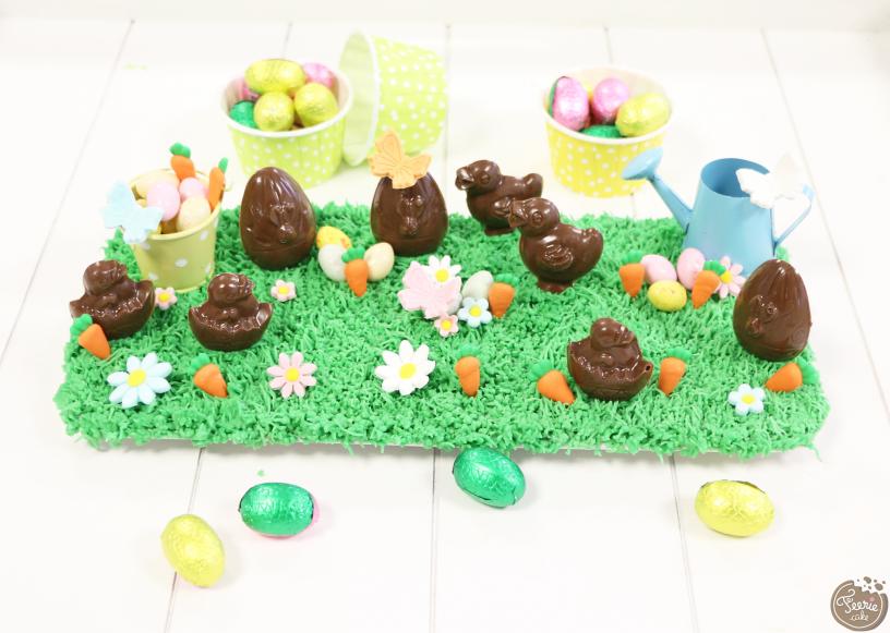 Envie de chocolat ? Bonne nouvelle ! Les chocolats de Pâques arrivent tôt cette année !