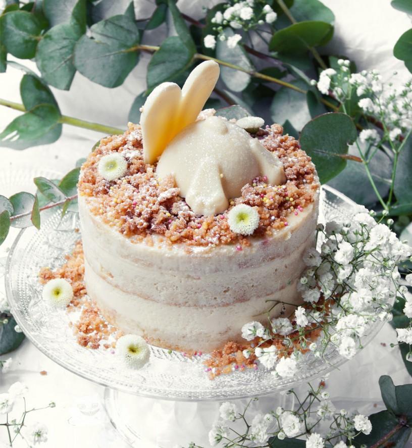 Nos 6 Gâteaux De Pâques Chouchous Le 2 Vous Fera Craquer