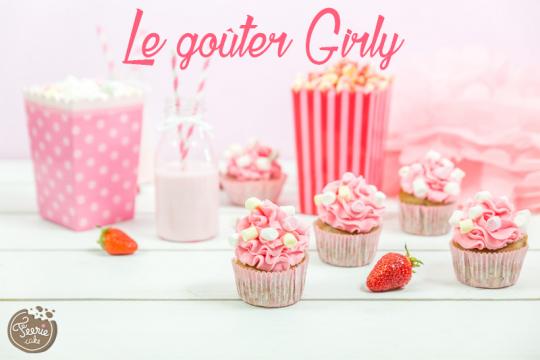 gouter girly feerie cake-1