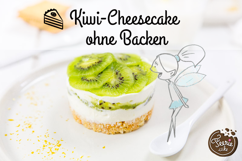 cheesecake ohne backen