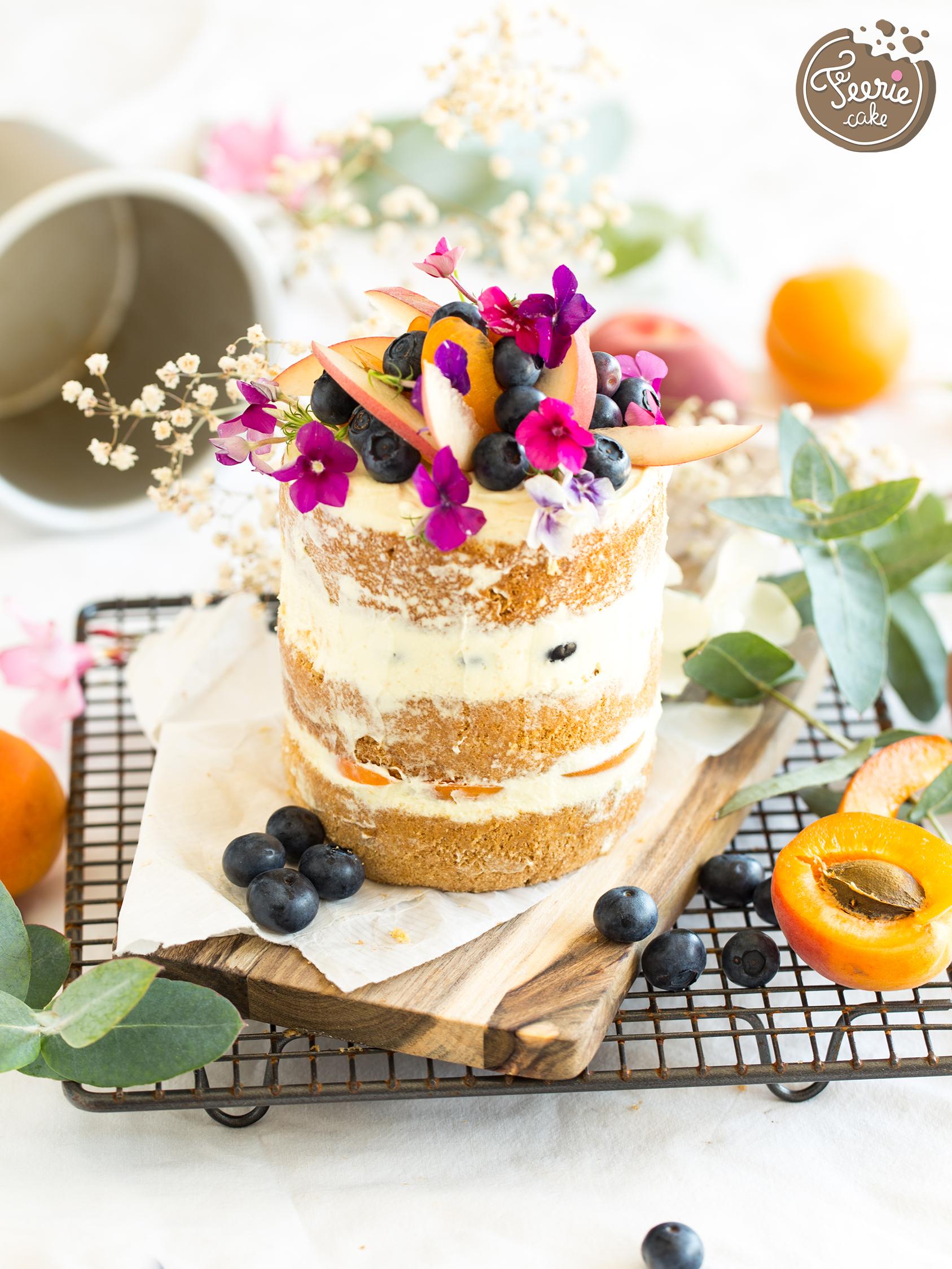 Naked Cake: Melhores receitas e segredos para fazer