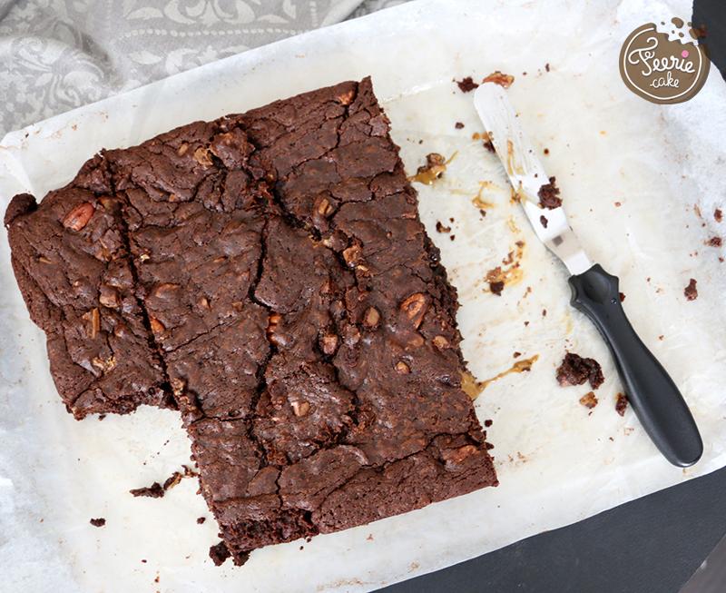 brownie spéculoos 2