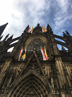 Féerie Cake in Köln