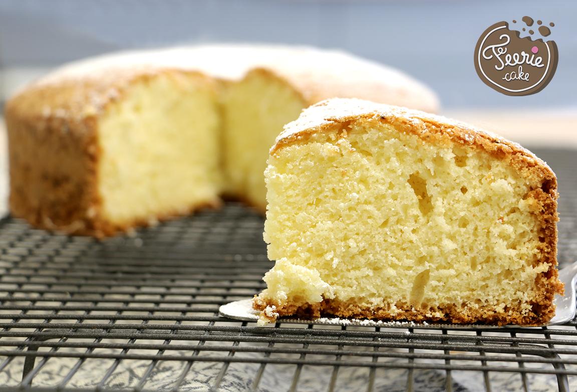gâteau au yaourt recette moelleuse