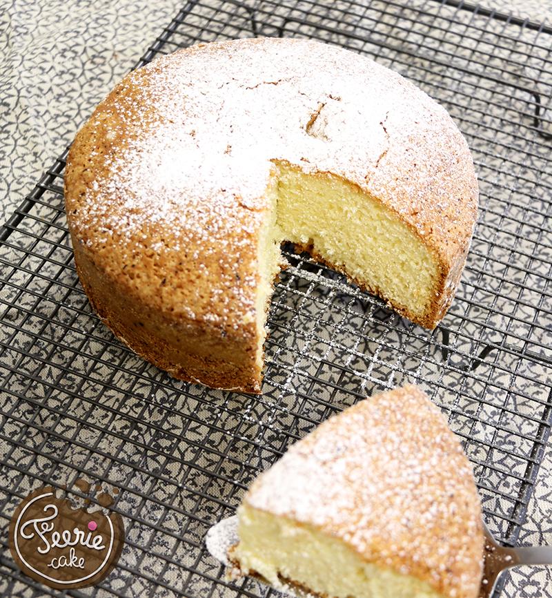gâteau au yaourt recette