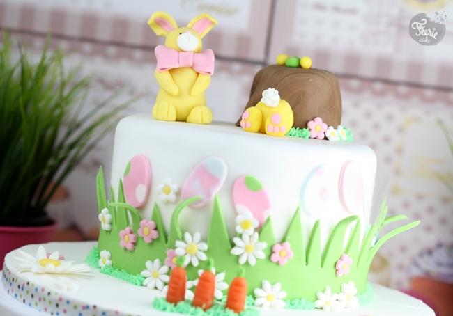 Unsere Ideen Für Ostertorten Und Ein Schönes Osterfest Féerie Cake