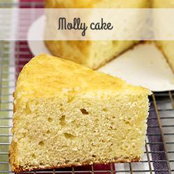 Recette Molly Cake Feerie Cake