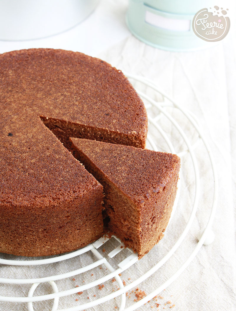 Molly Cake Au Chocolat Feerie Cake