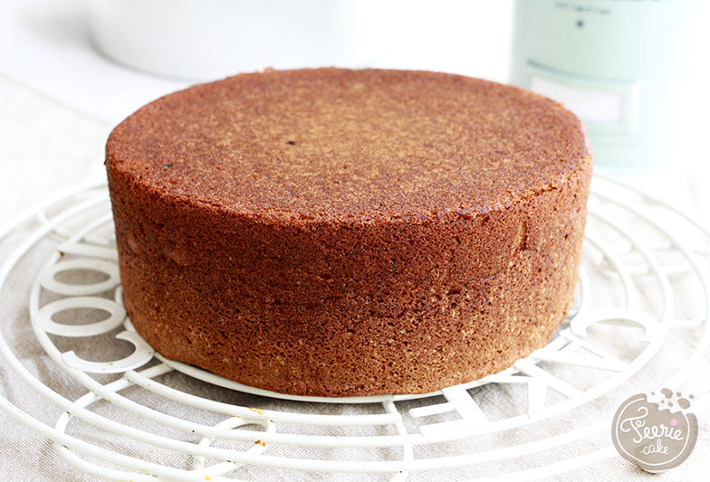 Schokoladen-Mollykuchen