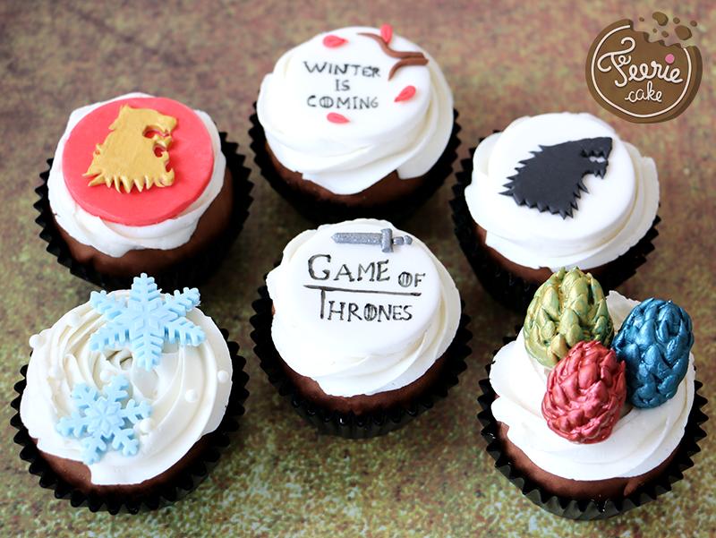 Tutoriel Cake D Oeufs De Dragons