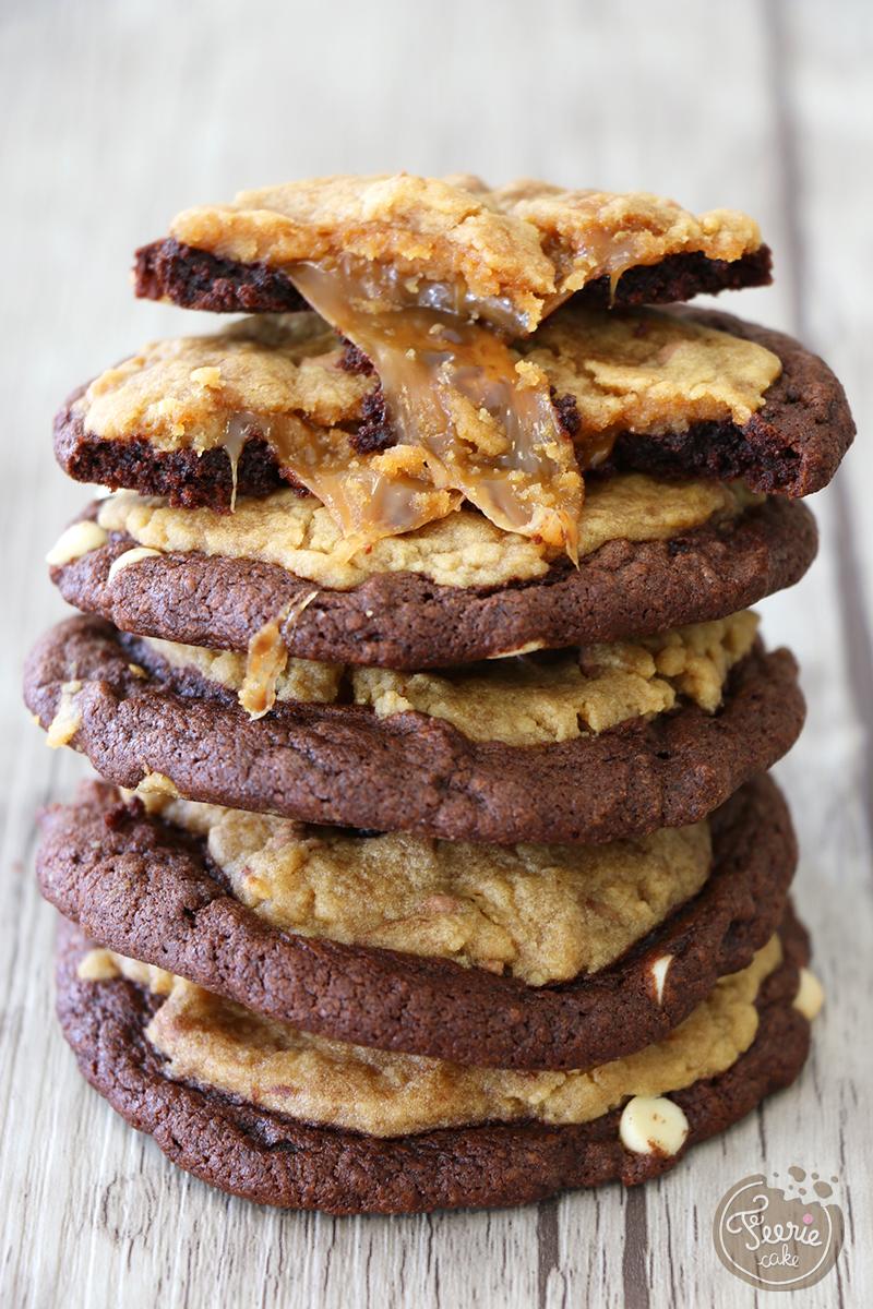 doubles cookies