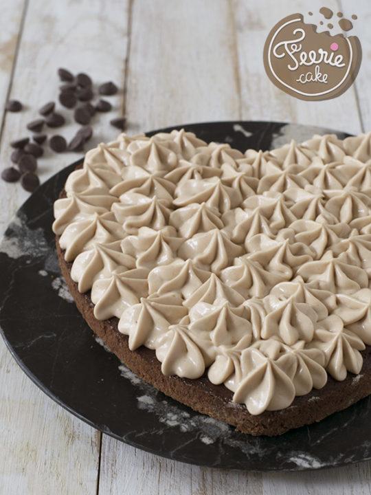 Layer cake des amoureux