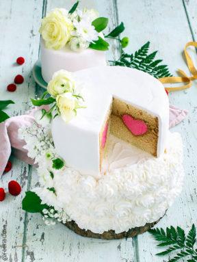 Dompter le gâteau à étages (ou wedding cake)