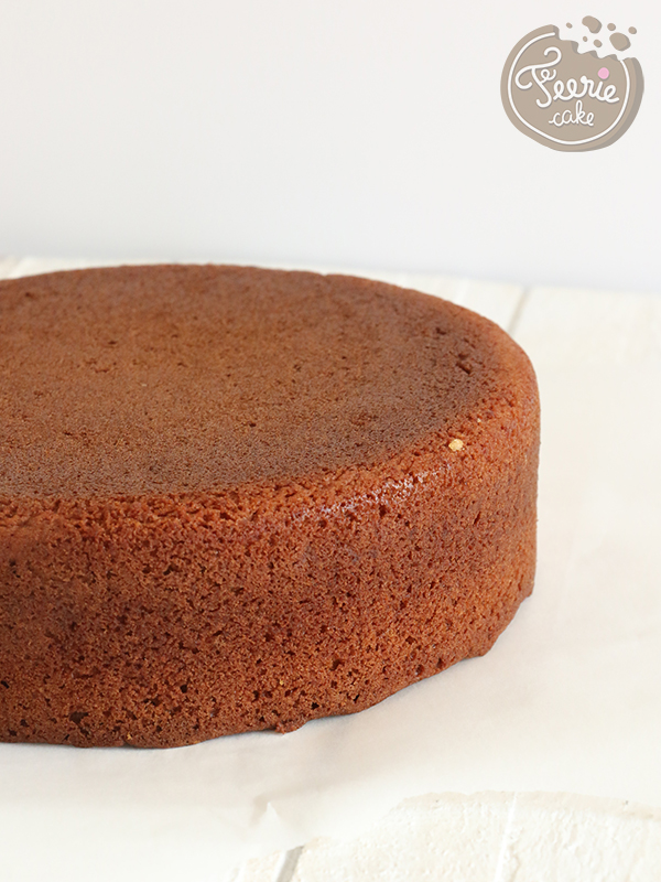 Le Féerie Cake