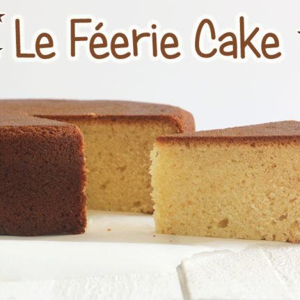 Le Féerie Cake, pour vos gâteaux en pâte à sucre