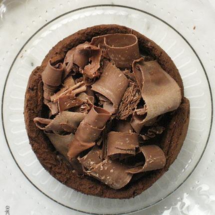 Gâteau maxi choco