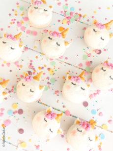 Top 7 Gâteaux Licorne